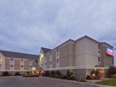 Candlewood Suites Wichita Falls @ Maurine St.
