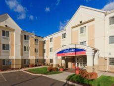 Candlewood Suites Windsor Locks Bradley Arpt
