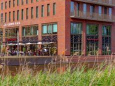 Crowne Plaza Amsterdam - South