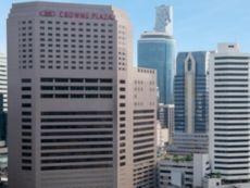 Crowne Plaza Bangkok Lumpini Park