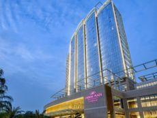 Crowne Plaza 北海银滩皇冠假日酒店
