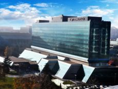 Crowne Plaza Belgrade
