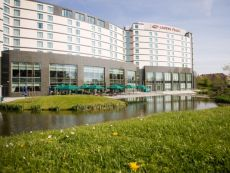 Crowne Plaza Bruxelles Aéroport