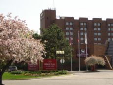 Crowne Plaza Columbus North- Worthington