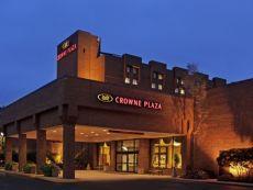 Crowne Plaza Columbus North- Worthington