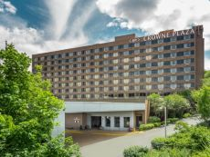 Crowne Plaza Danbury