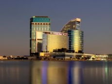 Crowne Plaza Dubai - Festival City