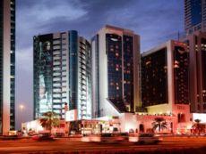 Crowne Plaza Dubai Apartments