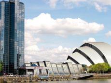Crowne Plaza Glasgow