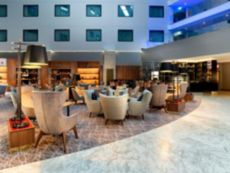 Crowne Plaza London Heathrow T4