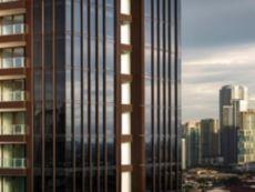 Crowne Plaza Jakarta Residences