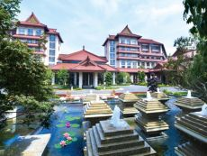 Crowne Plaza Kunming Ancient Dian Town