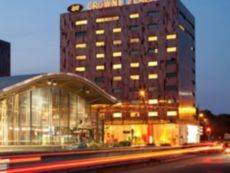 Crowne Plaza 里尔 - Euralille