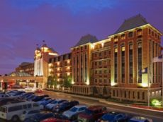 Crowne Plaza Louisville Airport Expo Ctr