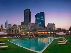Crowne Plaza Manama (Bahrain)