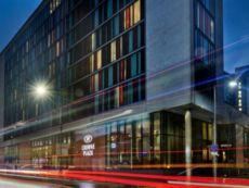 Crowne Plaza Manchester - Centro