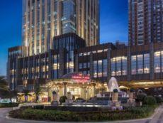 Crowne Plaza 南昌力高皇冠假日酒店