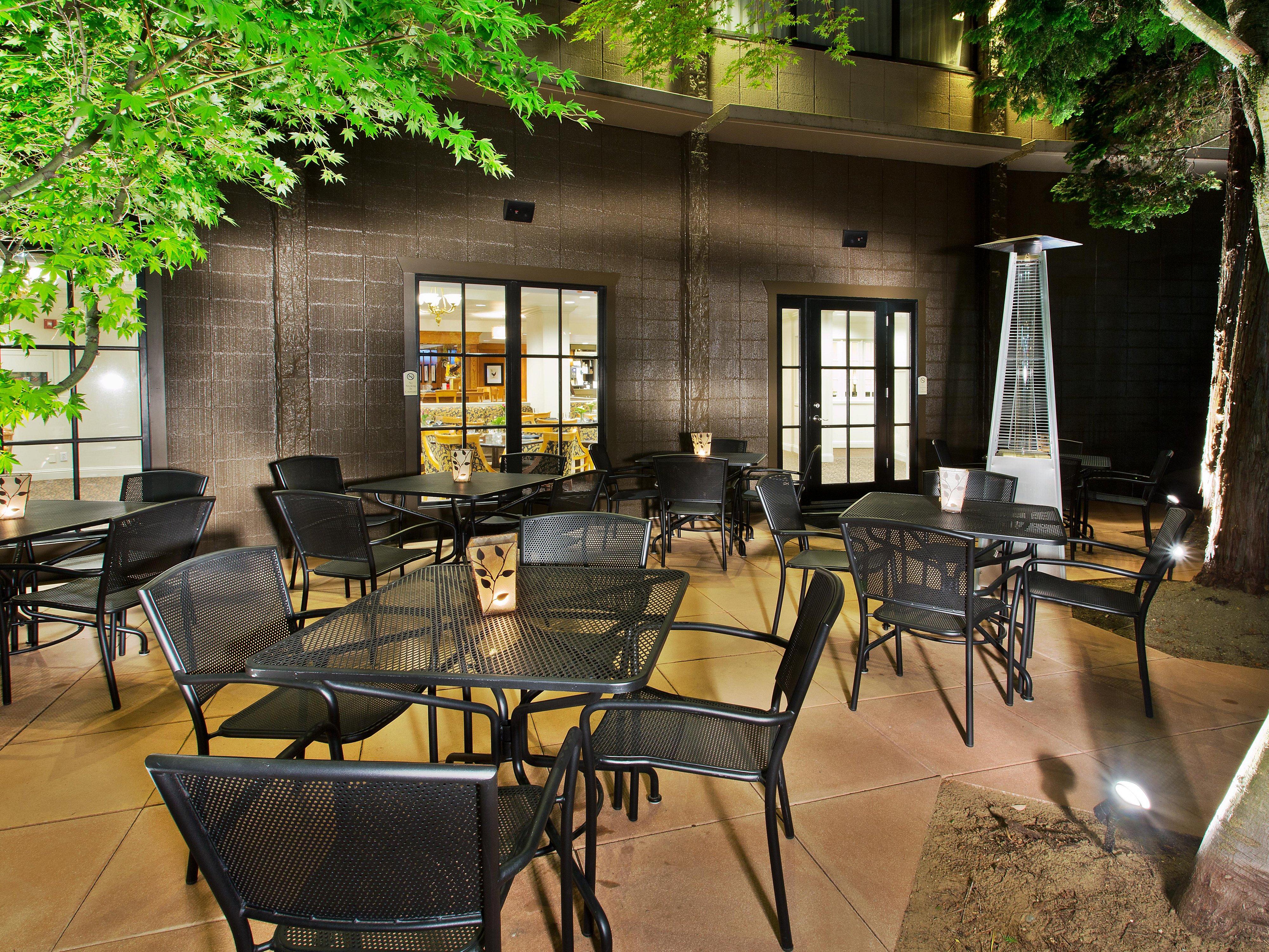 Restaurants Near Portland Downtown Conv Ctr Crowne Plaza