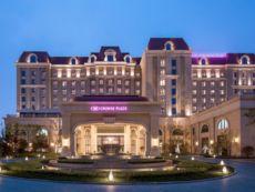Crowne Plaza 青岛东方影都融创皇冠假日酒店