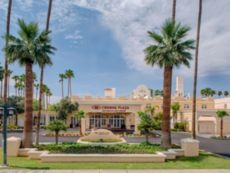 Crowne Plaza Hotels & Resorts Phoenix - Chandler Golf Resort