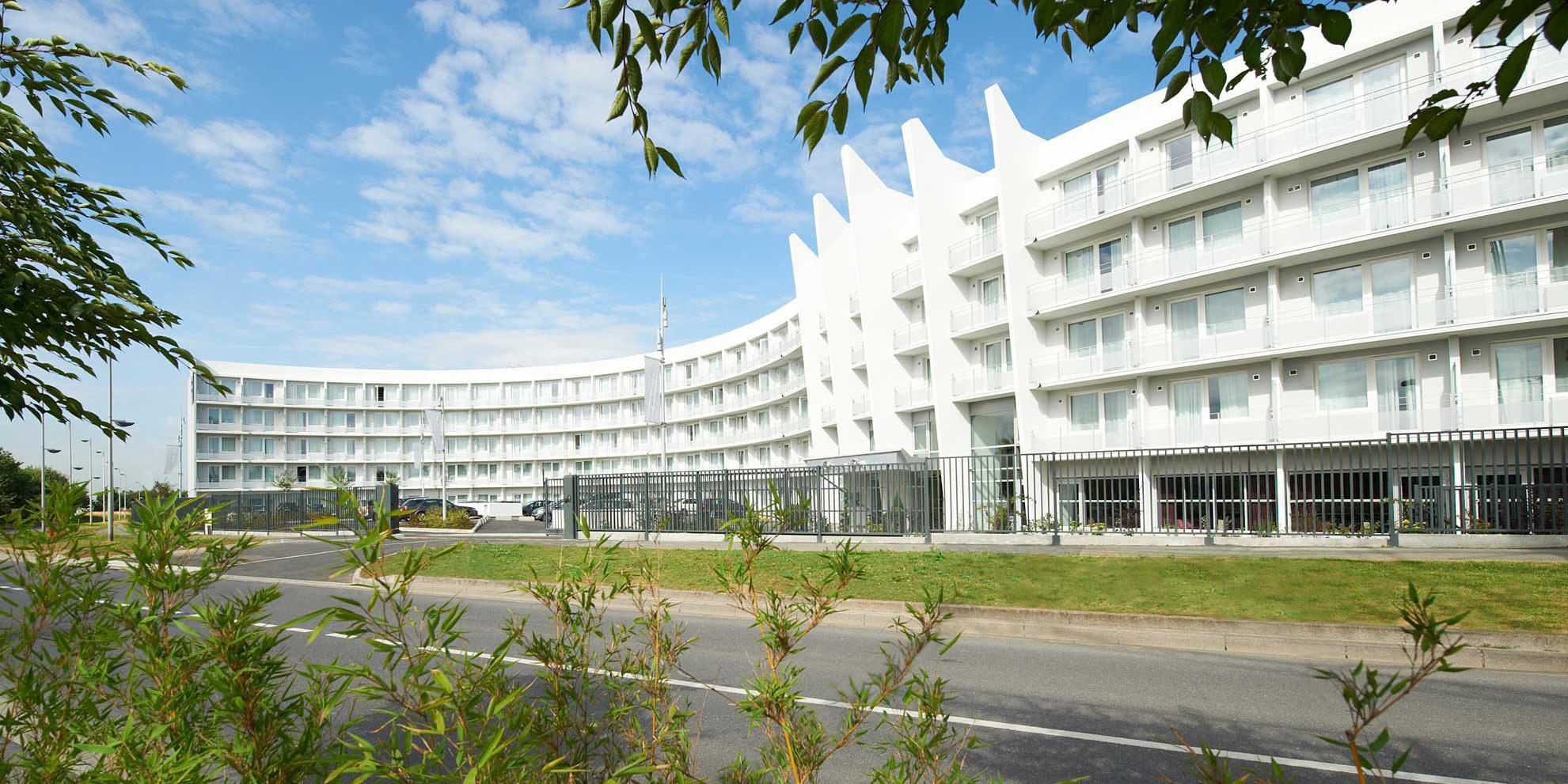 Paris Airport Hotel With Spa | Crowne Plaza Paris - Charles De Gaulle