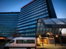 Crowne Plaza Milan - Linate