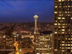 Crowne Plaza Seattle-Downtown