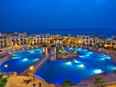 Crowne Plaza Jordan - Dead Sea Resort & Spa