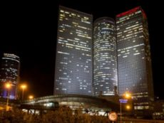 Crowne Plaza Tel Aviv City Center