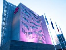 Crowne Plaza Verona - Fiera