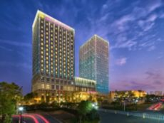 Crowne Plaza Wuhan Development Zone
