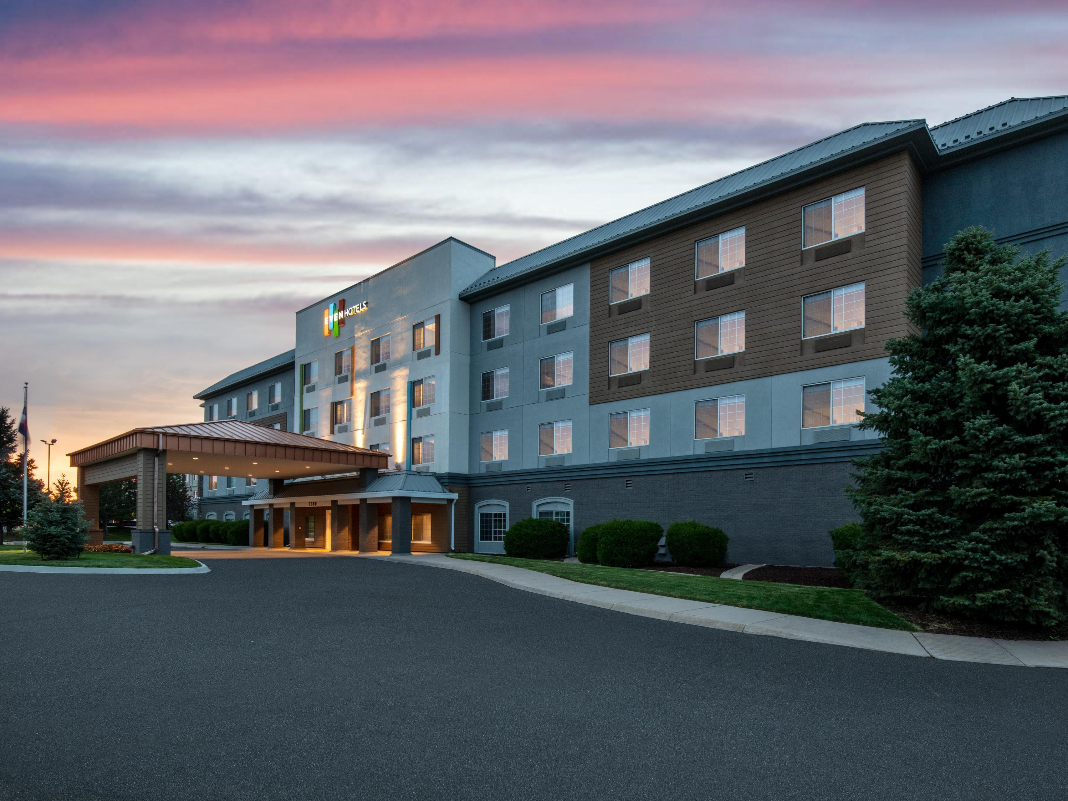 Find Denver Hotels Top 33 Hotels In Denver Co By Ihg
