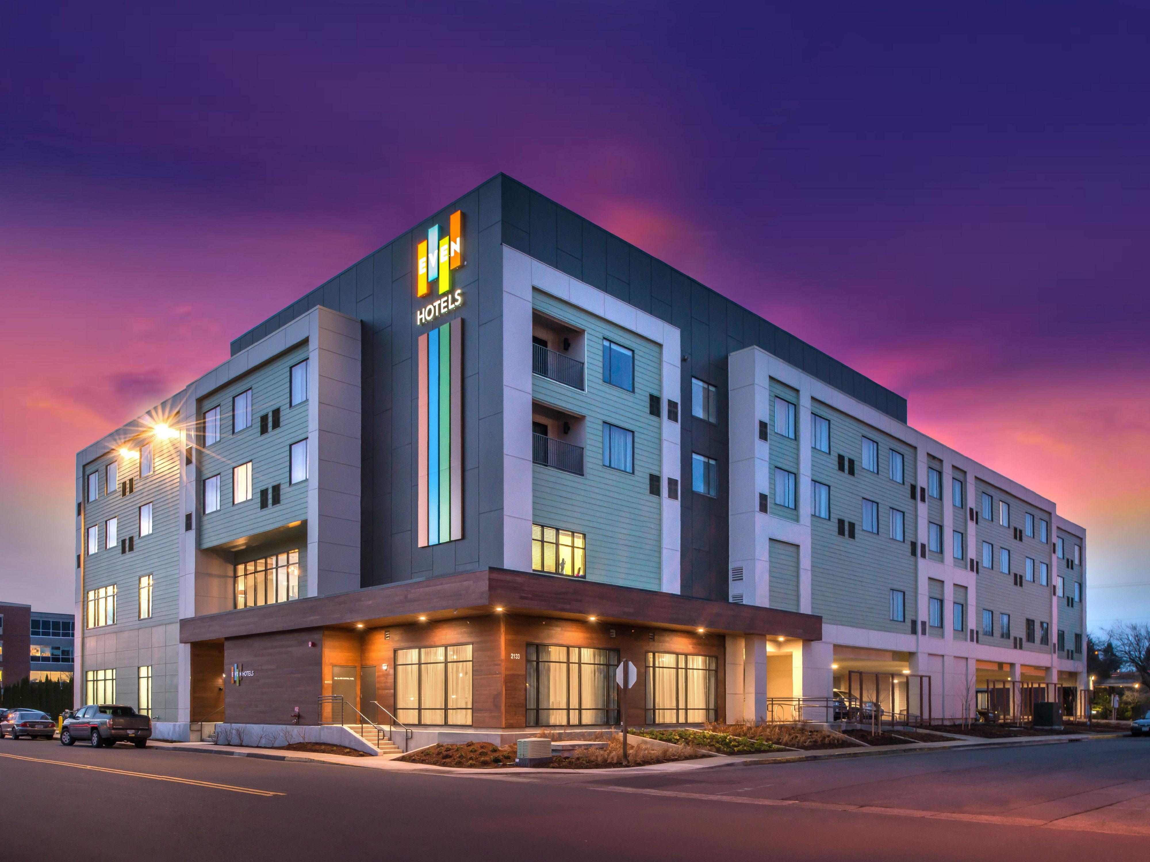 Springfieldのホテルを検索 Or Springfieldにあるihgのトップホテル4