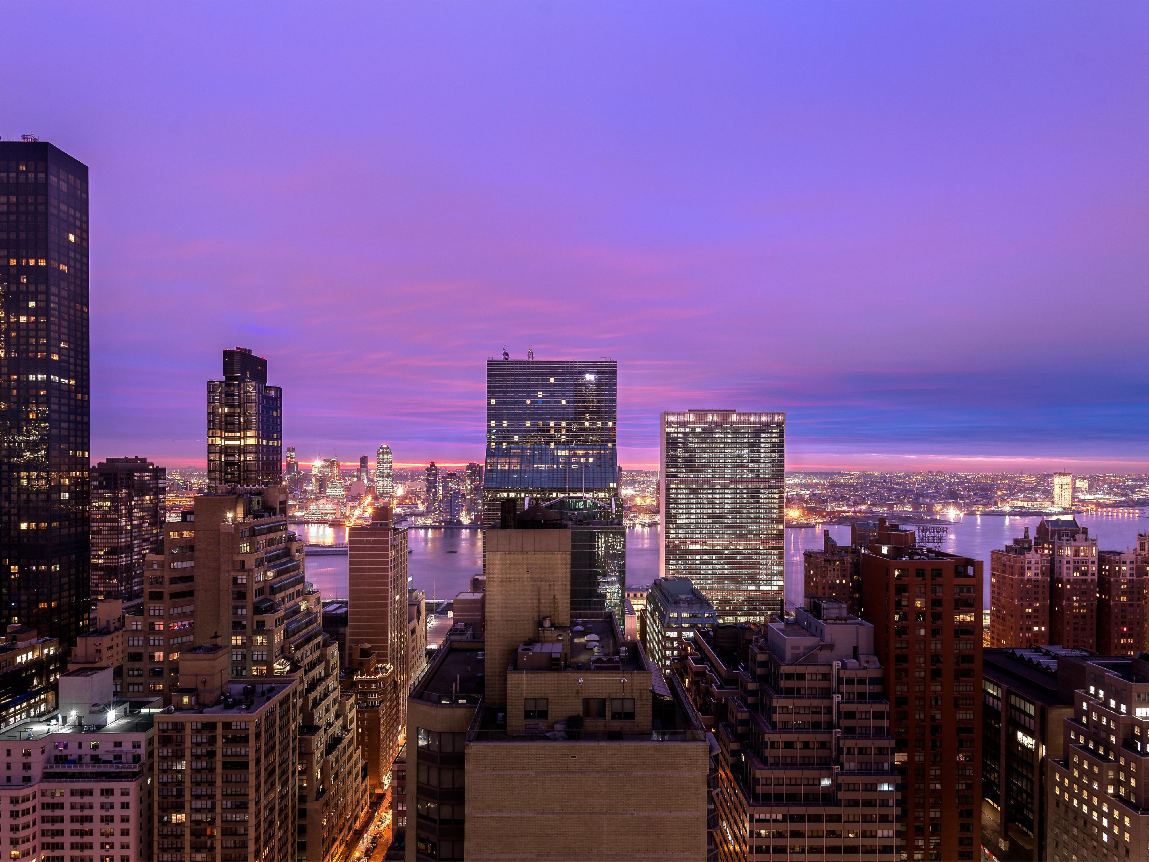 Manhattan Hotels Near Grand Central Station Even Hotel New York Midtown East