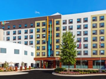 EVEN Hotels-Rockville - Washington DC Area