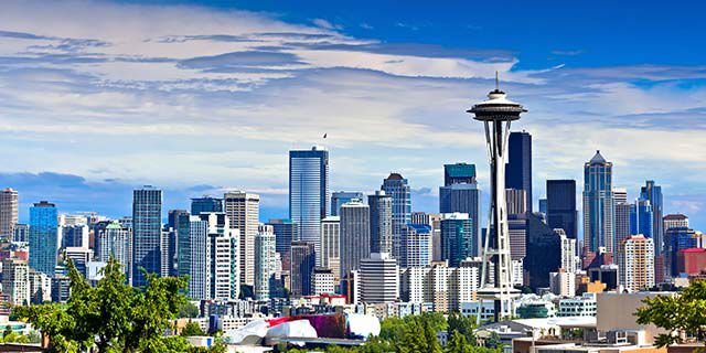 View Seattle Bleisure Hotels