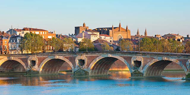 Explore Toulouse