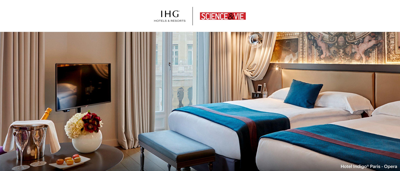 Hotel Indigo® Paris - Opera