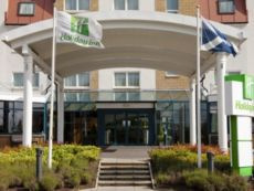 Holiday Inn Aberdeen - Ouest