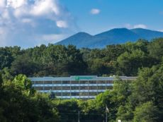 Holiday Inn Asheville East