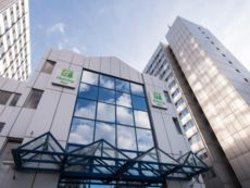 Holiday Inn Berlín - Este Landsberger