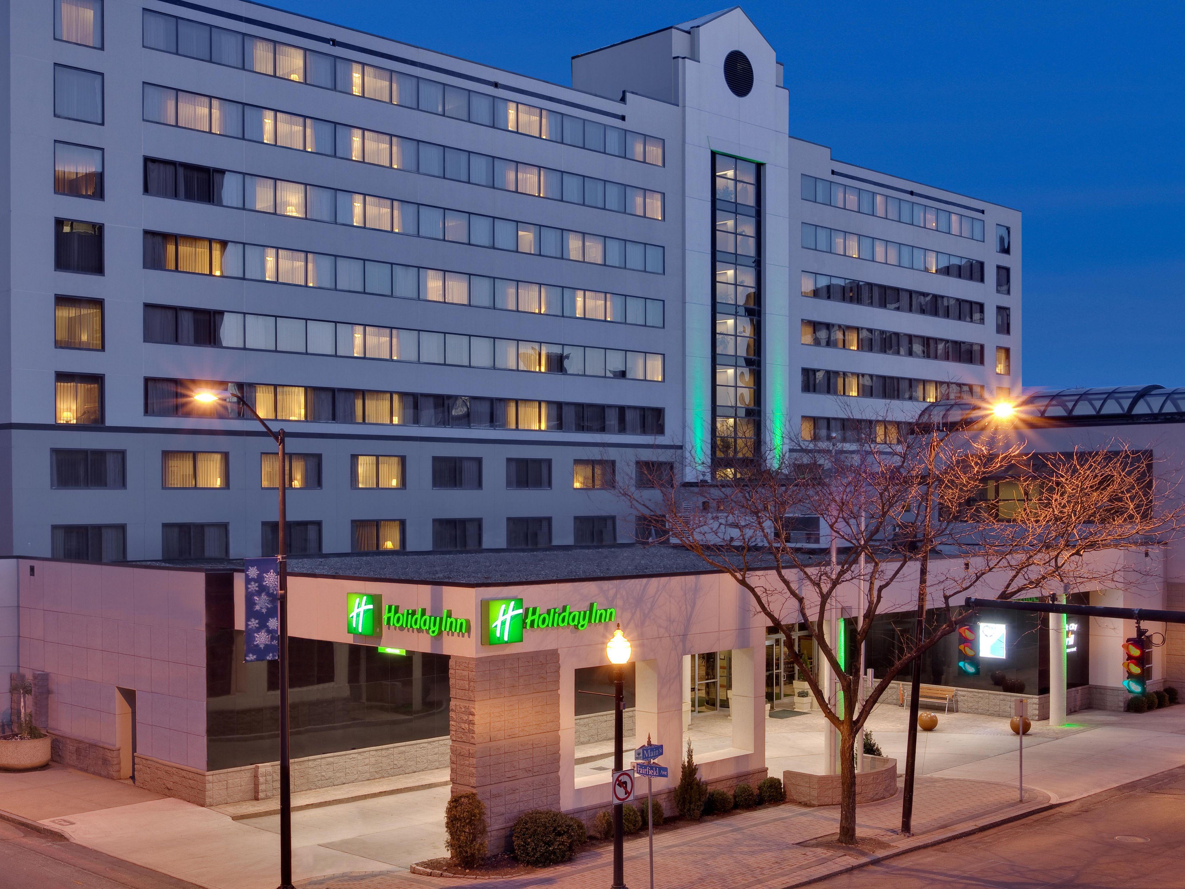 Hungarian Christmas Bridgeport Ct 2020 Hotels in Bridgeport, CT | Holiday Inn Bridgeport Trumbull Fairfield