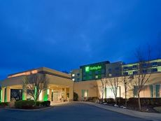 Holiday Inn Budd Lake - Rockaway Area
