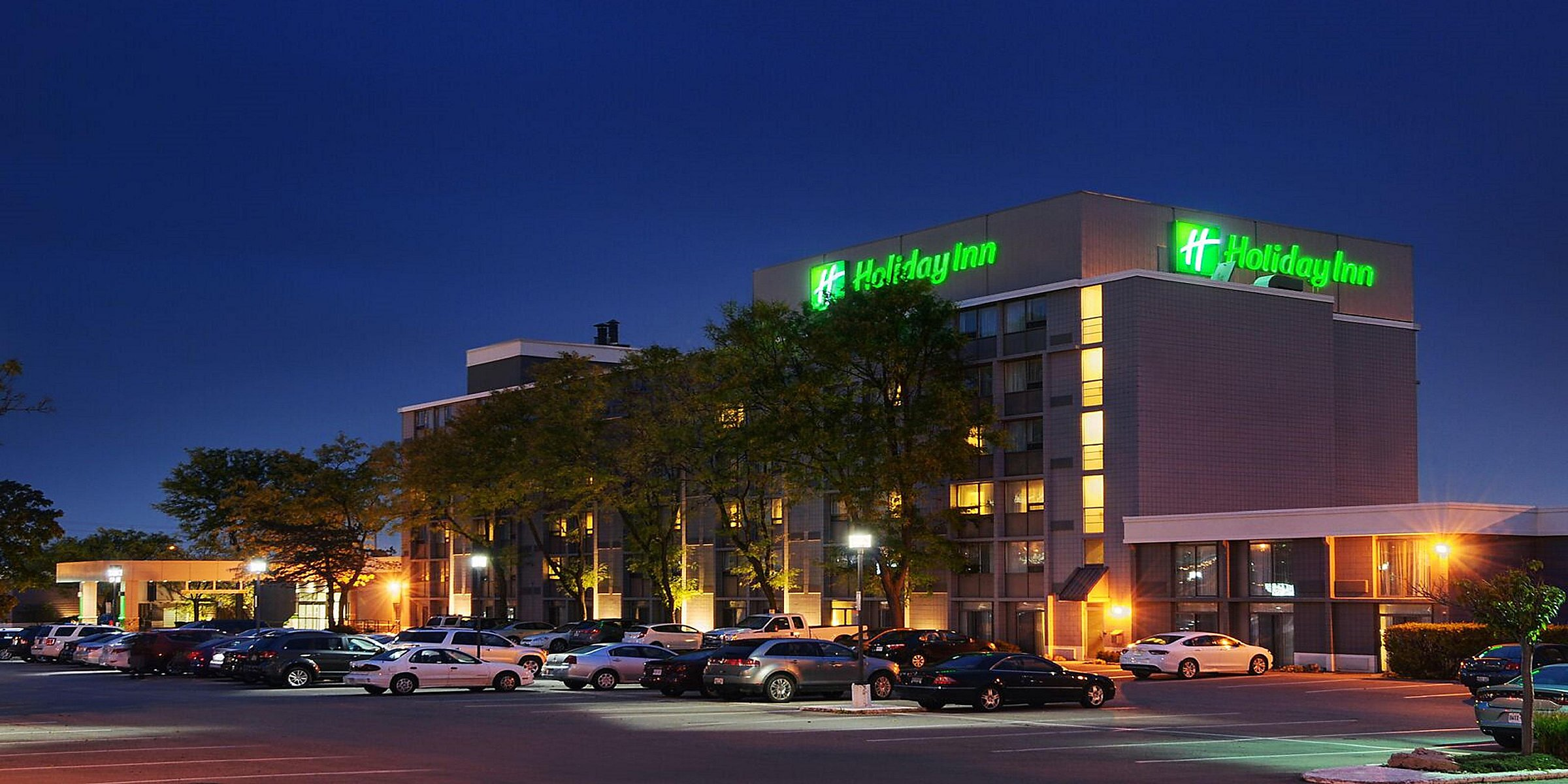 Burlington Hotels near Toronto | Holiday Inn Burlington-Hotel & Conf Centre