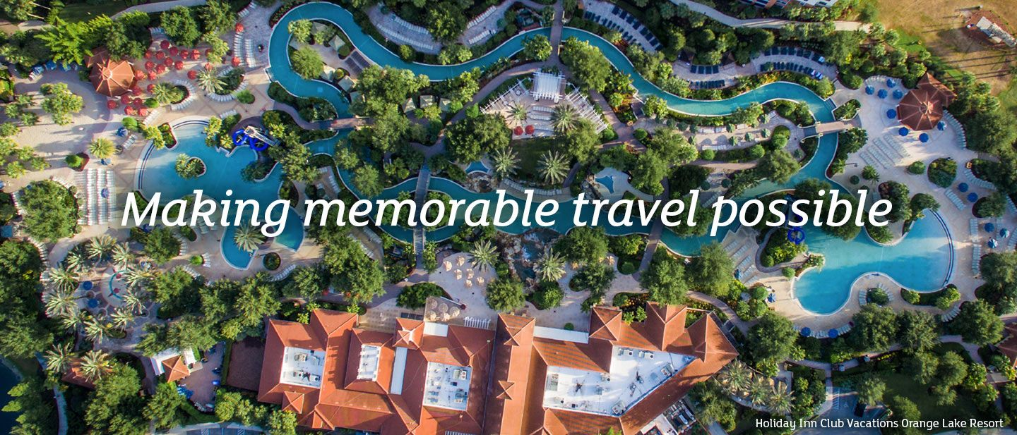 Making memorable travel possible