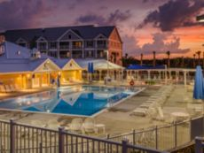 Holiday Inn Club Vacations Orlando Breeze Resort