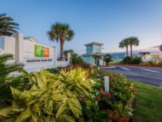 Holiday Inn Club Vacations Galveston Seaside Resort