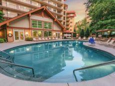 Holiday Inn Club Vacations Smoky Mountain Resort