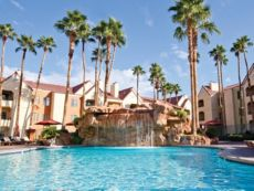 Holiday Inn Club Vacations At Desert Club Resort