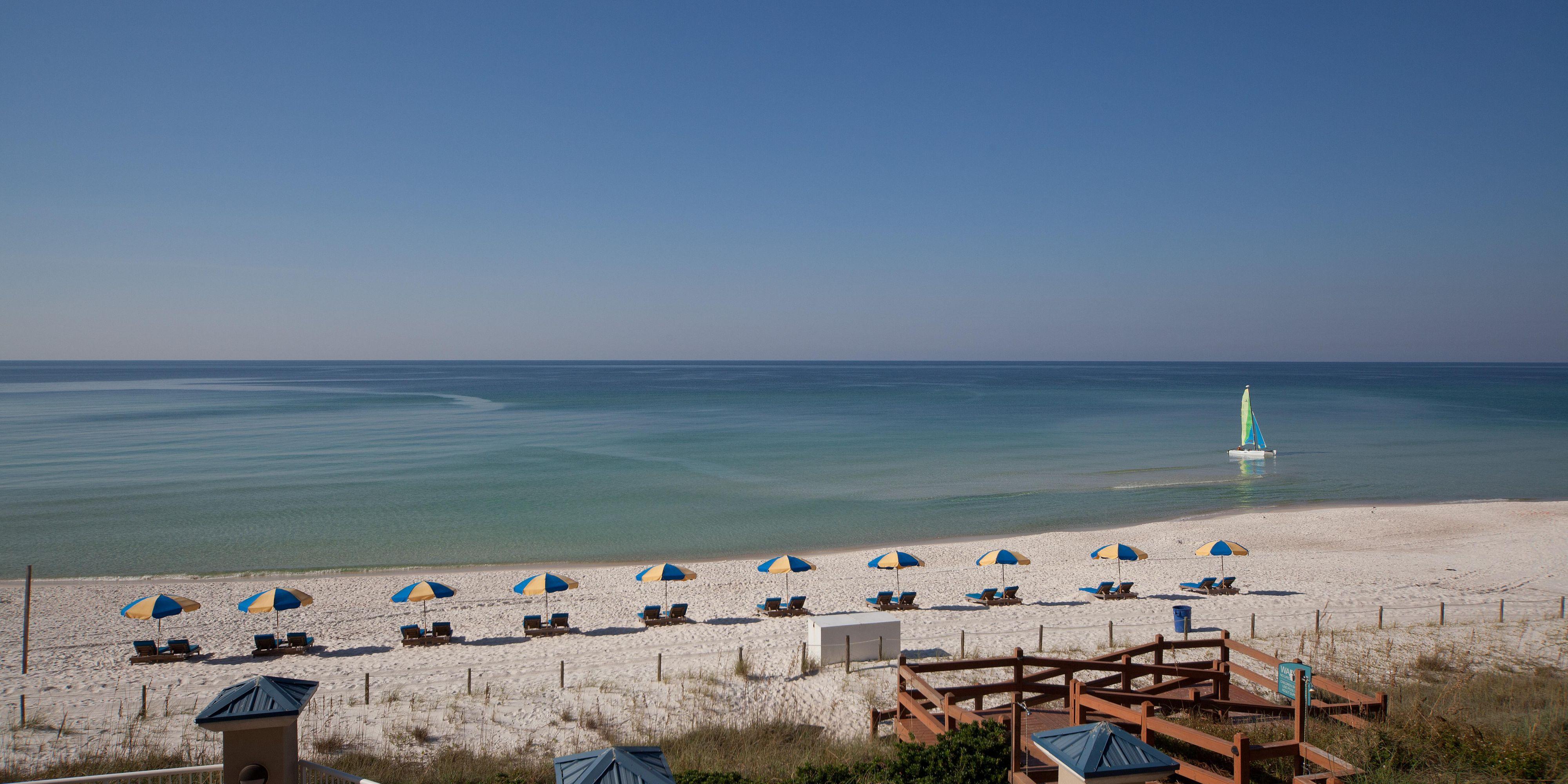 Find Panama City Beach Hotels